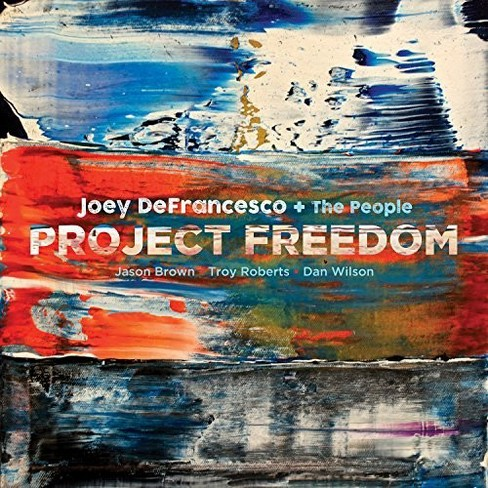 Joey Defrancesco - Project Freedom (CD) - image 1 of 1
