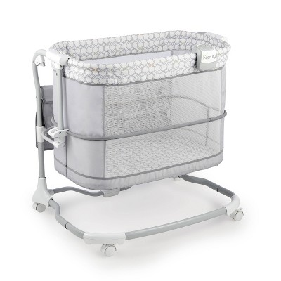 Ingenuity Dream & Grow Bassinet - Dalton