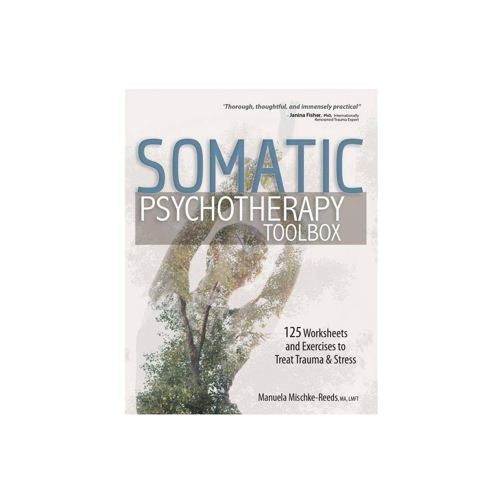 Somatic Psychotherapy Toolbox By Manuela Mischke Reeds Paperback