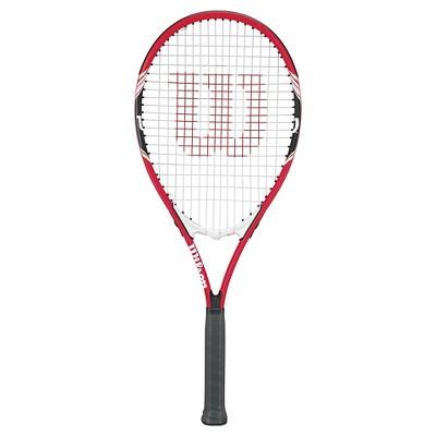 Wilson Federer Adult Tennis Racket - Size 3