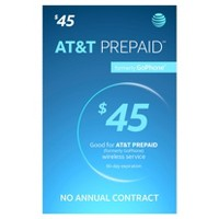 Target Sale: Extra 10% Off Prepaid Refill Cards