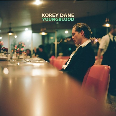 Korey dane - Youngblood (Vinyl) - image 1 of 1