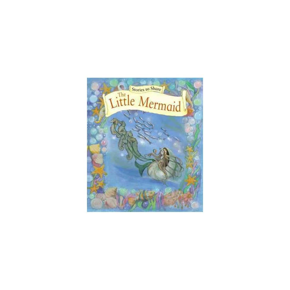 Little Mermaid (Paperback)