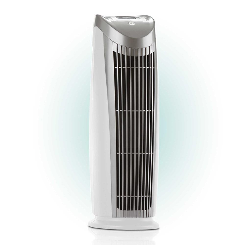 Alen T500 Pure Air Purifier Silver