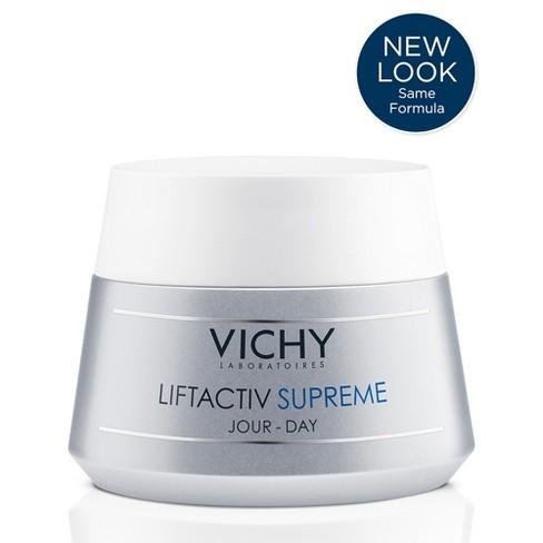 Vichy LiftActiv Supreme Anti-Aging Face Moisturizer - 1.69oz - image 1 of 7
