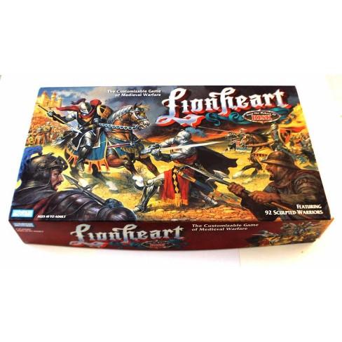 Lionheart Board Game - image 1 of 1