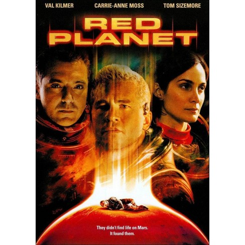 Red Planet (DVD) - image 1 of 1