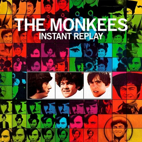Monkees - Instant replay (Vinyl) - image 1 of 1