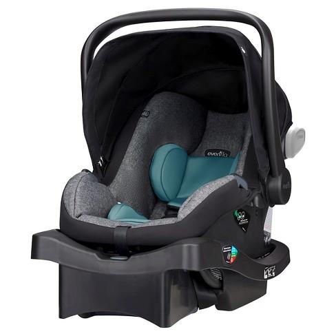 EvenfloR ProSeries LiteMax Infant Car Seat Target