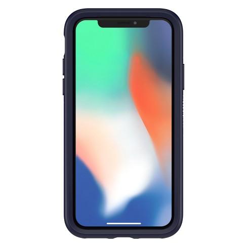meet b104d ac6e2 OtterBox Apple iPhone X/XS Symmetry Case - Cosmic