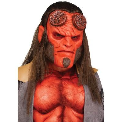 Hellboy Hellboy Child Mask