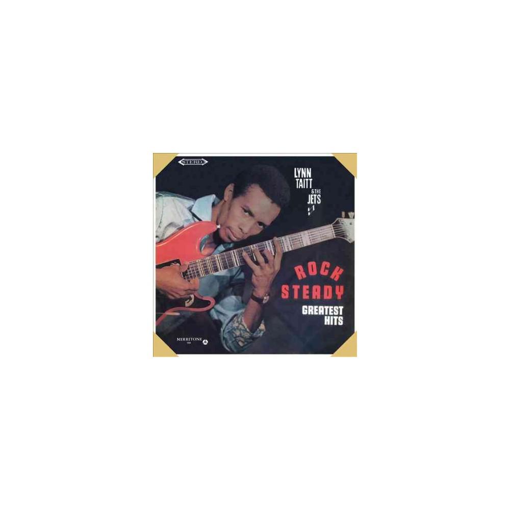 Lynn & The Je Taitt - Rock Steady Greatest Hits (CD)