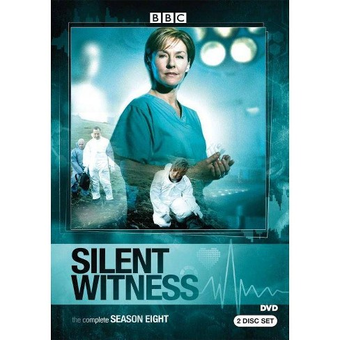 Silent Witness: Season 8 (DVD) - image 1 of 1