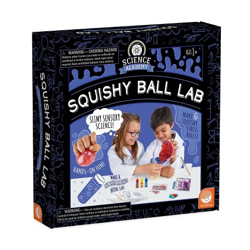 Science Academy Squishy Ball Lab - image 1 of 4