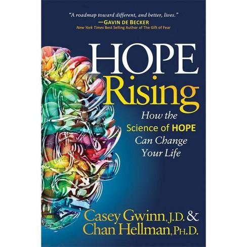 Hope Rising - by  Casey Gwinn & Chan Hellman (Paperback) - image 1 of 1