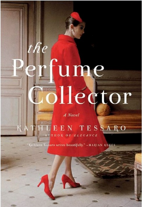 The Perfume Collector (Reprint) (Paperback) by Kathleen Tessaro - image 1 of 1