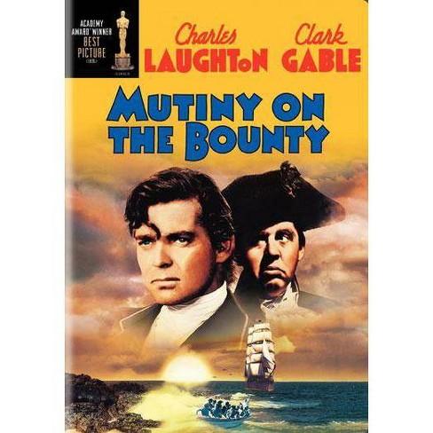 Mutiny On The Bounty (DVD) - image 1 of 1