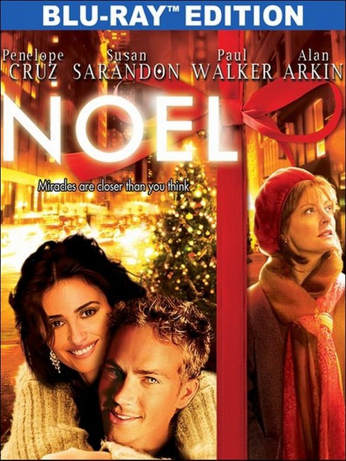 Noel (Blu-ray) - image 1 of 1