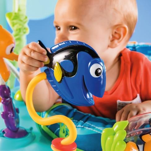 3c110fc3c Disney Baby Finding Nemo Sea Of Activities Jumper   Target