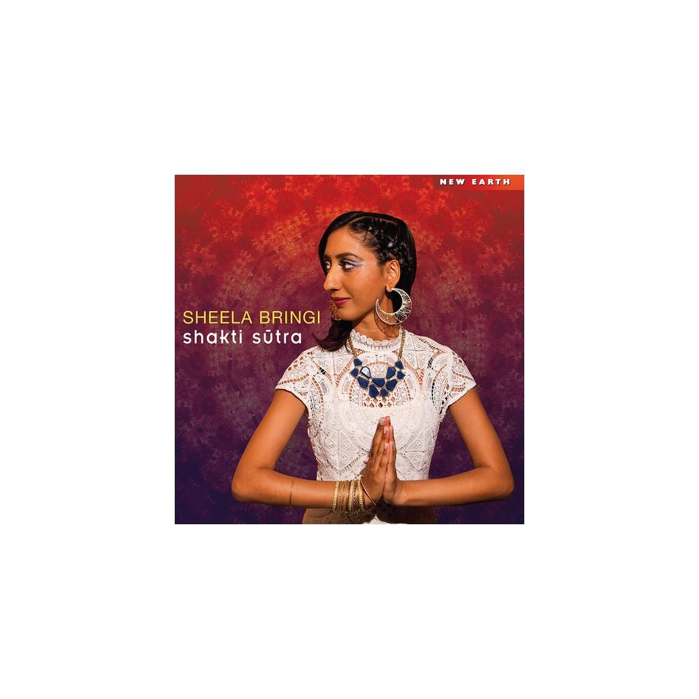 Sheela Bringi - Shakti Sutra (CD)