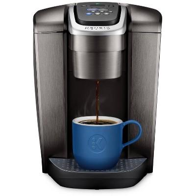 Keurig K-Elite Single-Serve K-Cup Pod Coffee Maker with Iced Coffee Setting