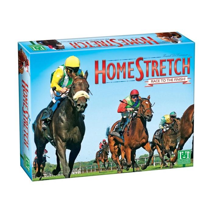 HomeStretch Game : Target