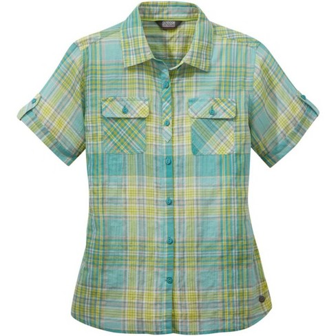 Outdoor Research Melio Women's Short Sleeve Shirt - image 1 of 1
