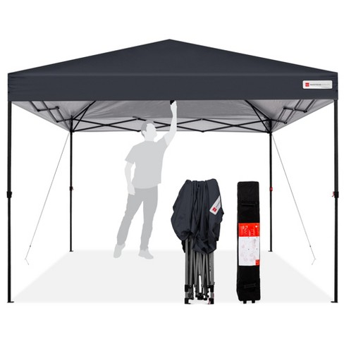 Best Choice S 10x10ft Easy Setup, Best Outdoor Canopy