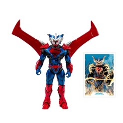 DC Comics Armored Superman Action Figure