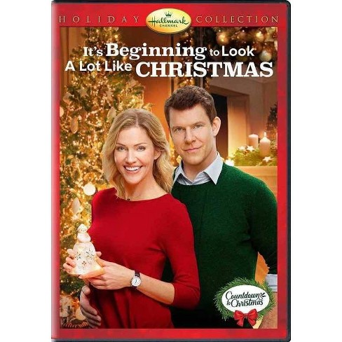 Christmas 2020 It Beginning It's Beginning To Look Like Christmas (DVD)(2020) : Target