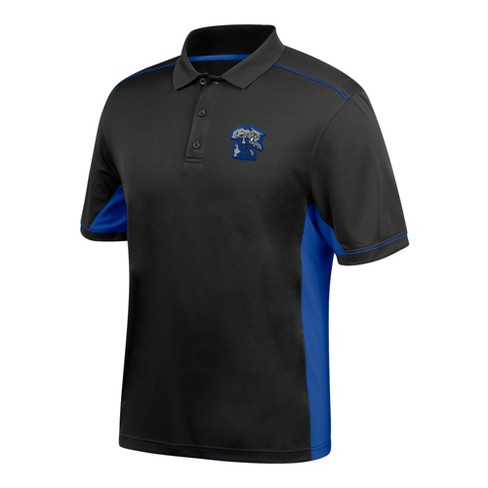 Kentucky Wildcats Men's Every Day Black/ Polo Shirt - image 1 of 1
