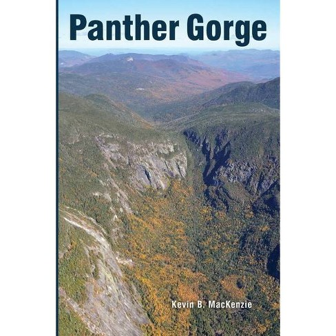 Panther Gorge - by  Kevin B MacKenzie (Paperback) - image 1 of 1
