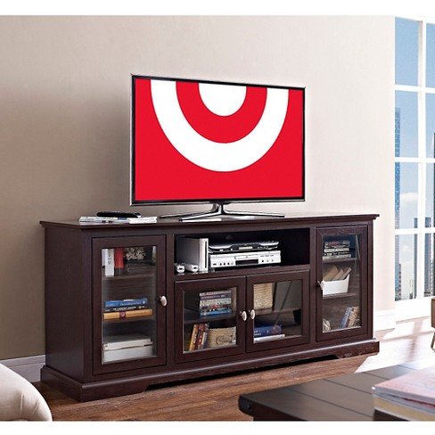 Highboy Tv Stand 70 Saracina Home Target
