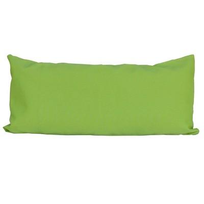 Algoma Deluxe Hammock Pillow - Cobble Willow