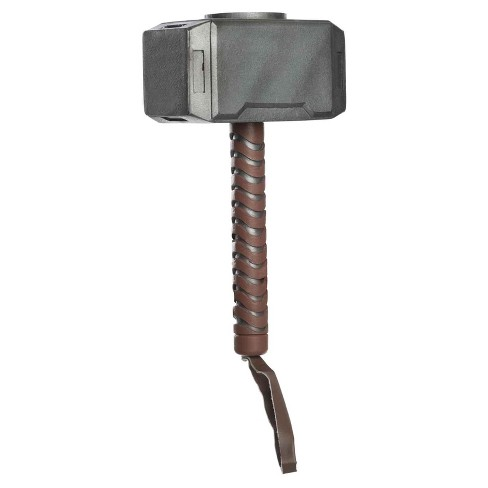 Halloween Marvel Thor Hammer - image 1 of 1