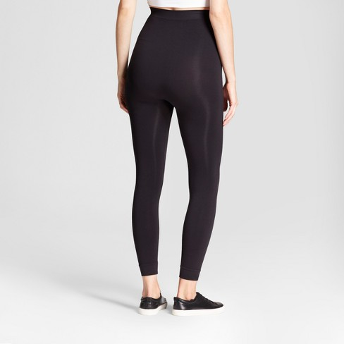 0b39bc03e5532 Maternity Seamless Footless Tight Belly Leggings - Isabel Maternity by  Ingrid & Isabel™ Black. Shop all Isabel Maternity by Ingrid & Isabel.  brittmfogle ...