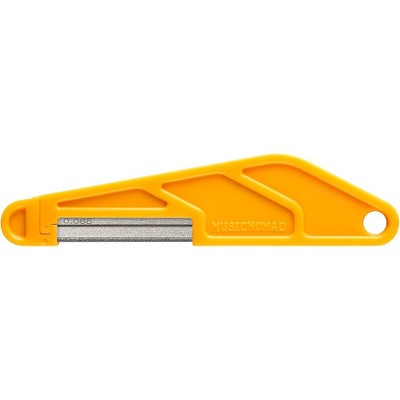 Music Nomad Diamond Coated .065 in. Nut File .065 in.