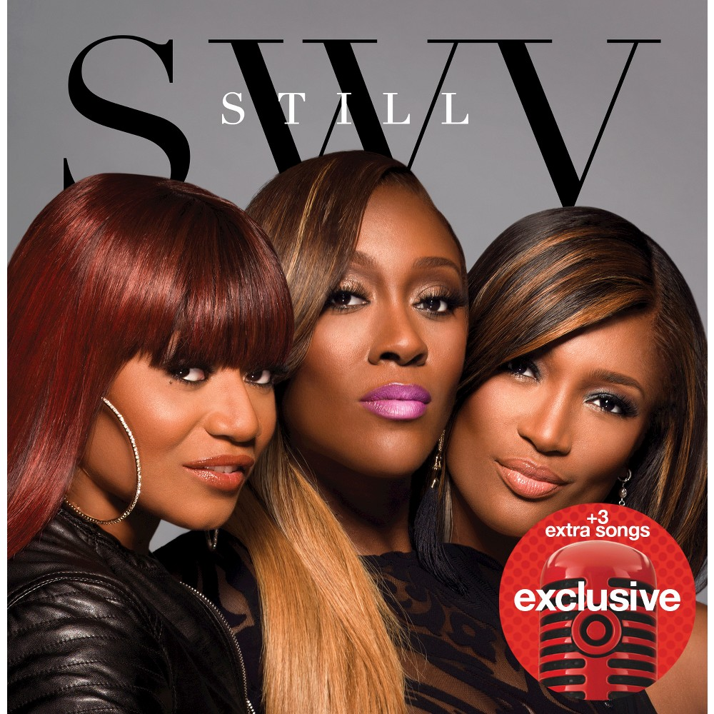 Swv- Still (Target Exclusive)