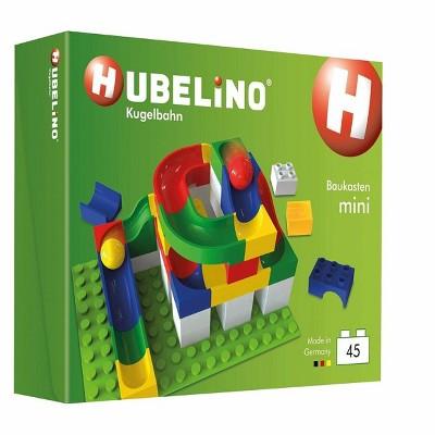 Hubelino Marble Run - 45-Piece Set