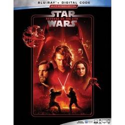 Star Wars Episode Iii Revenge Of The Sith Steelbook Target