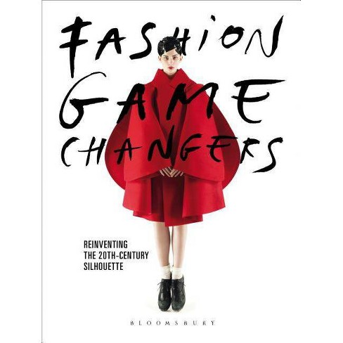 Fashion Game Changers - (Hardcover) - image 1 of 1