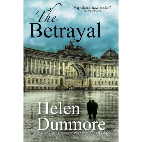 The Betrayal - by  Helen Dunmore (Paperback) - image 1 of 1
