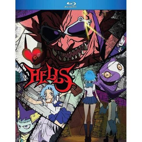 Hells (Blu-ray) - image 1 of 1