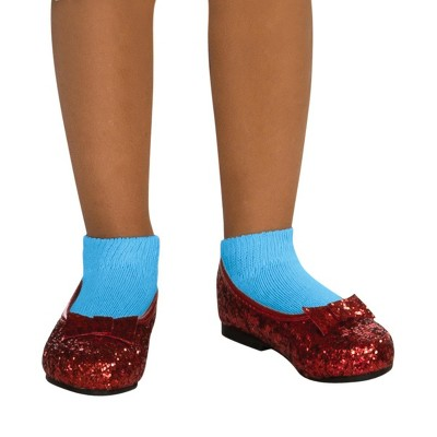 The Wizard of Oz Dorothy Child Shoes