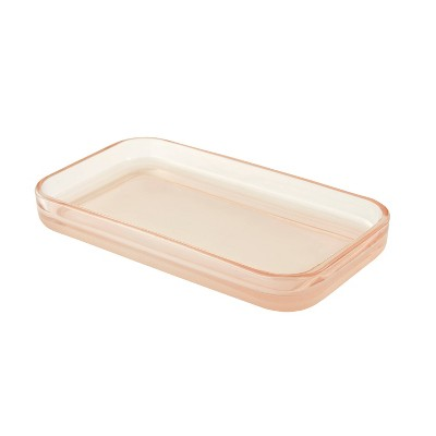 Vern Yip Ombre Vanity Tray Blush - SKL Home