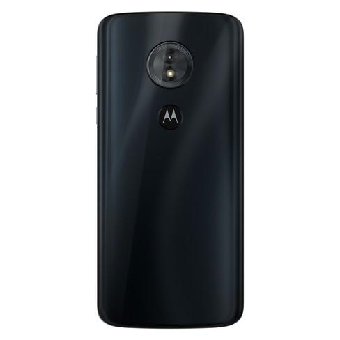 dfc4757a10 Motorola G6 Play Universal Unlocked (32GB) - Indigo   Target