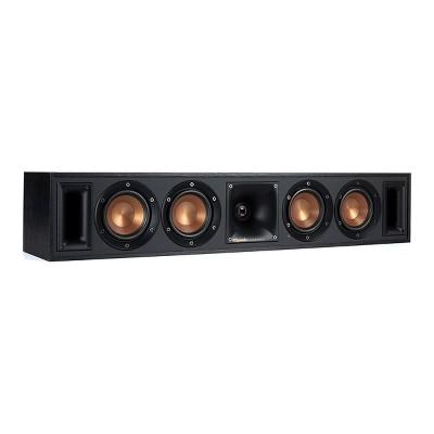 Klipsch RW34C Wireless Center Channel Speaker (Black)