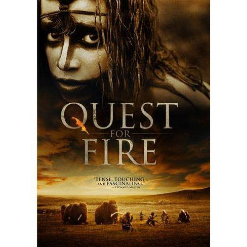 Quest For Fire (DVD) - image 1 of 1
