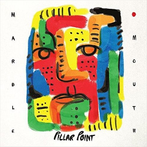 Pillar point - Marble mouth (Vinyl) - image 1 of 1