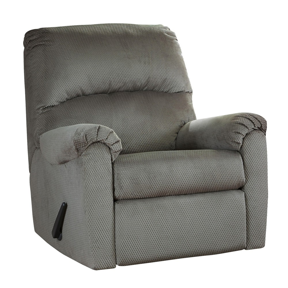 Accent Chairs Ceramic Gray - Signature Design by Ashley